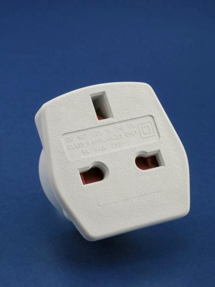 Travel Adaptors - 380