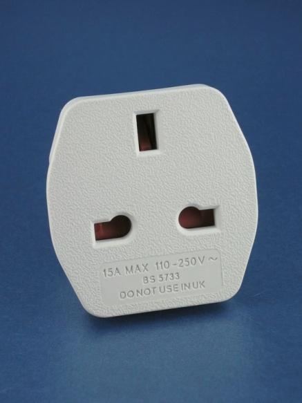 Travel Adaptor - 480U