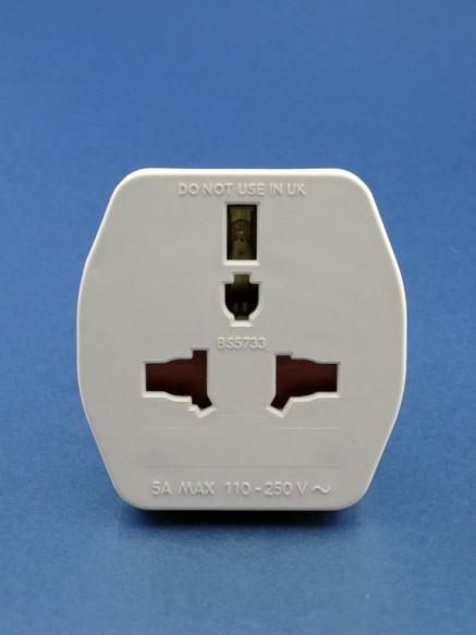 Travel Adaptors - 510