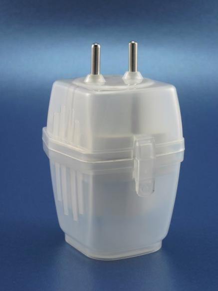 All In One Travel Adaptor - 3870