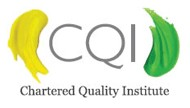 CQI - The Chartered Quality Institute