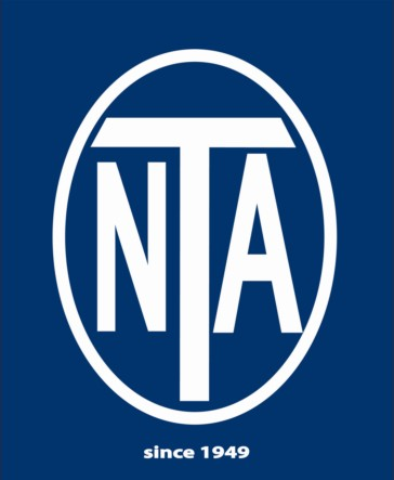 NTA Trade Mark Since 1949