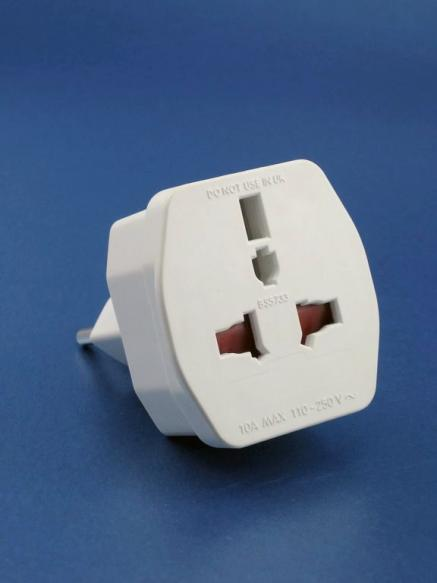 Products - Travel Adaptors