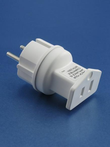 Travel Adaptors - 400